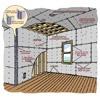 Drywall for basement guide