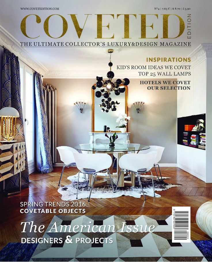 100 Best Top Interior Design Magazines Images On Pinterest