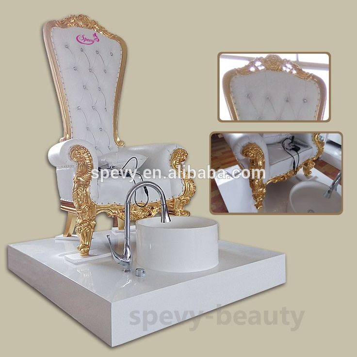 gold frame pedicure chairs, pls visit our website for more information: www.spevy.en.alibaba.com