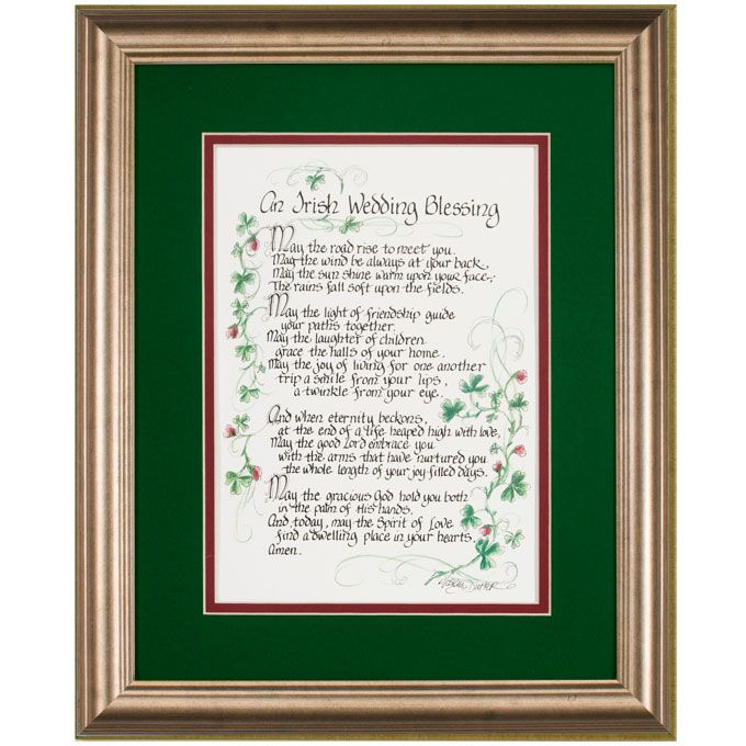 Irish Wedding Quotes: The 25+ Best Irish Wedding Blessing Ideas On Pinterest