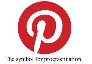 #procrastination