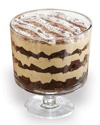 Tiramisu Trifle | Gourmet Kosher Cooking