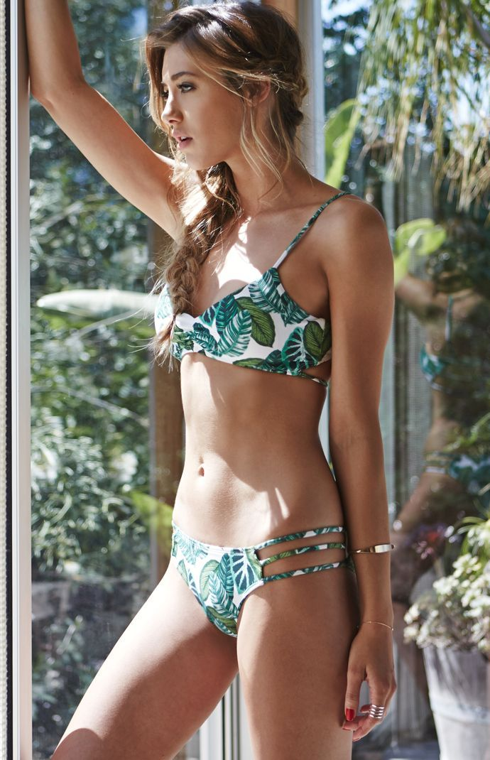 how to fix a bathing suit top too big