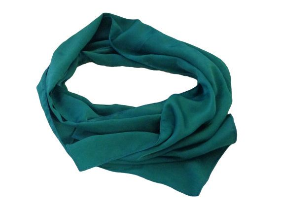 Medium Sea Green Coloured Scarf $19.99    Visit EpicMart.ca