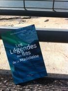 Les légendes des Îles de la Madeleine, ou les gens des Îles de la Madeleine... Commentaires de lecture de notre stagiaire Carole-Ann !
