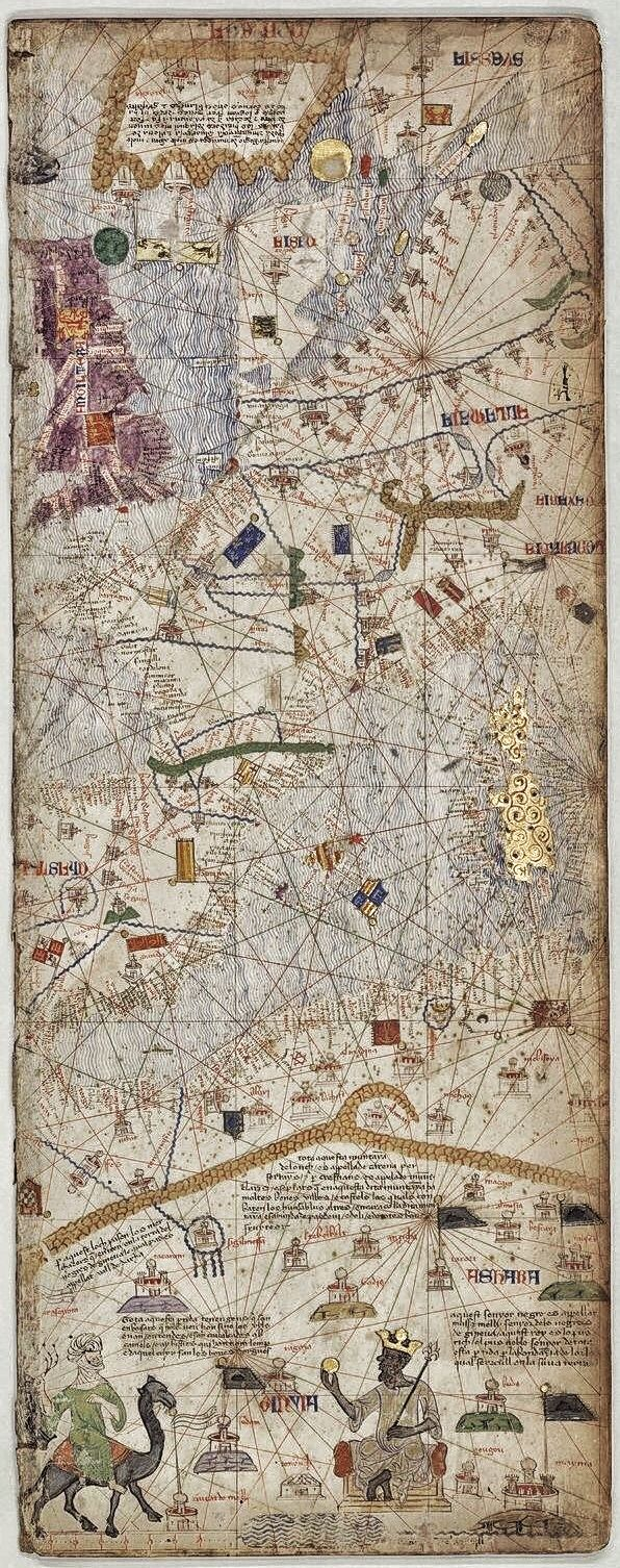 Old Maps Map Art Cartography Outsider Art