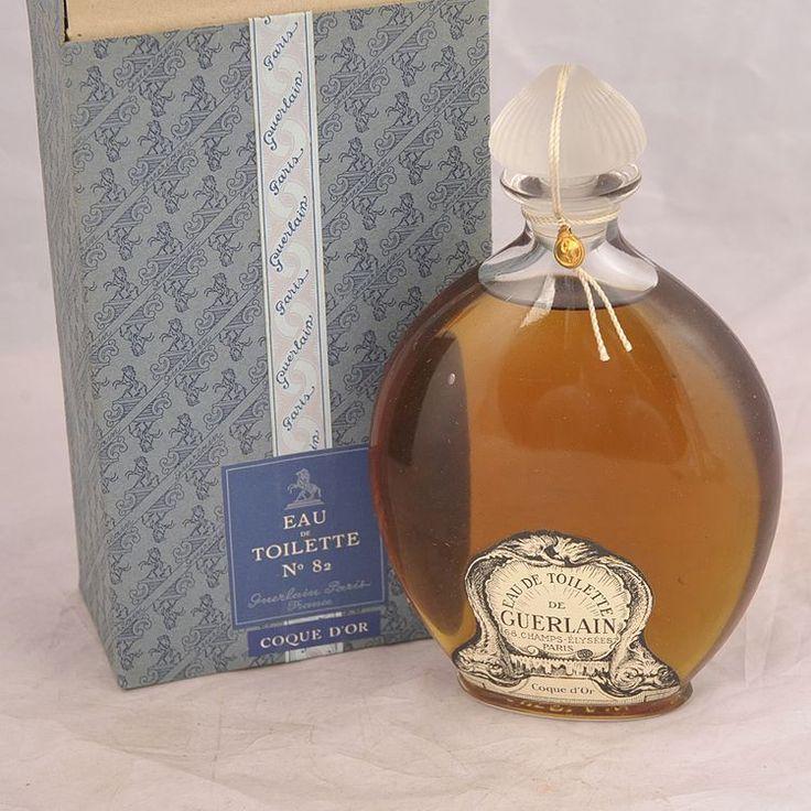 Perfume Bottles Vanilla And Perfume Bottle: 283 Best Images About Guerlain On Pinterest