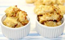 Quinoa Popcorn Chicken Recipe - Chicken