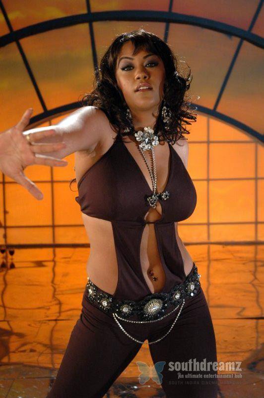 Monica Tamil Actress Hot Photos