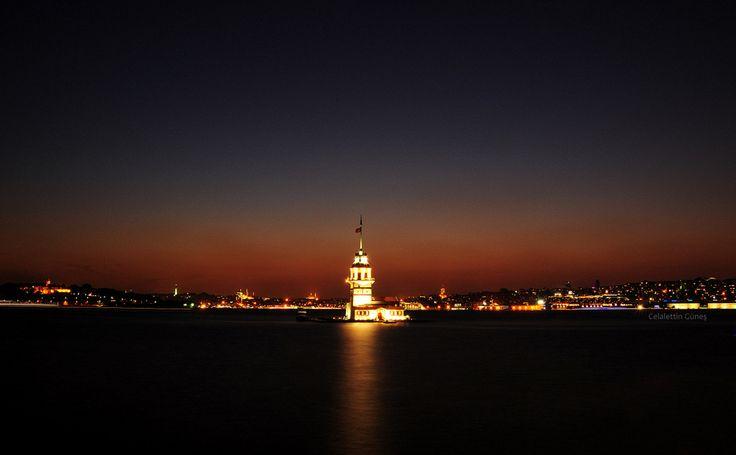 Istanbul - İstanbul ve Gece