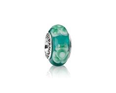 new charmGlasses Flower, Glass Flowers, Geeky Jewelry, Gift Ideas, Green, Charms Murano, Murano Glasses, Charms Jewelry, Glasses 790649