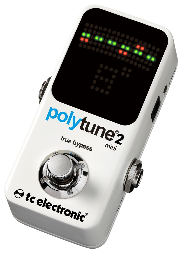 PolyTune 2 Mini - Perspective