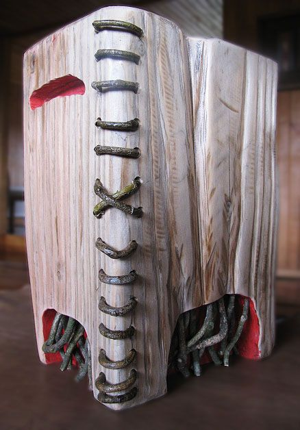 Maderas de Chiloé.