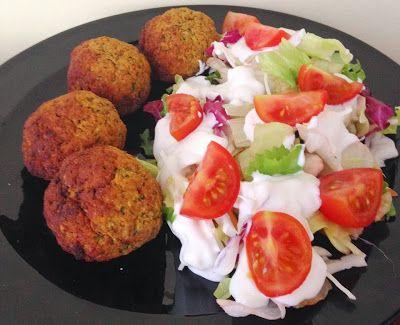 Zöldséges golyók paleo tejfölös zöldségekkel ~ Éhezésmentes Karcsúság Szafival