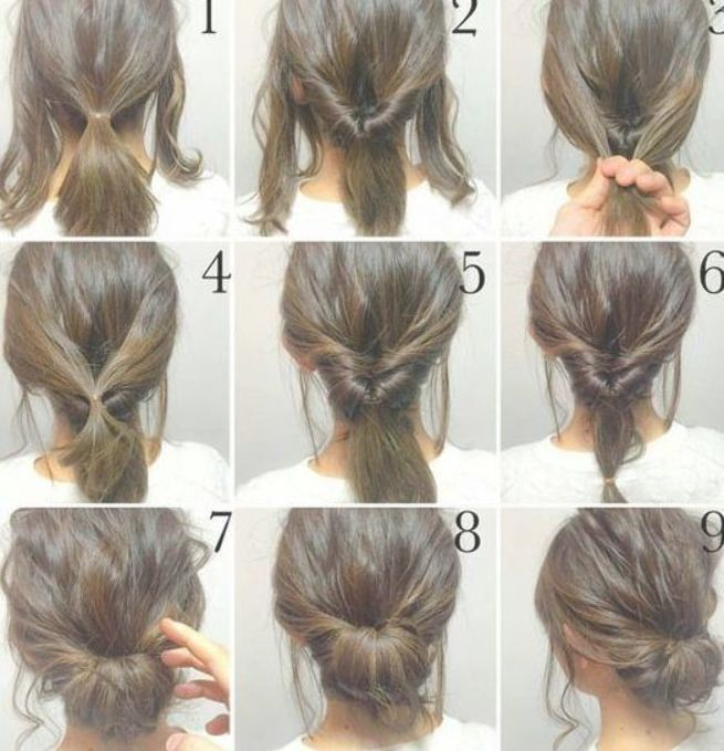 Pin On Hair Tutorial
