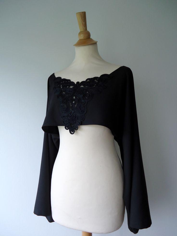 Tunique Kimono Boléro