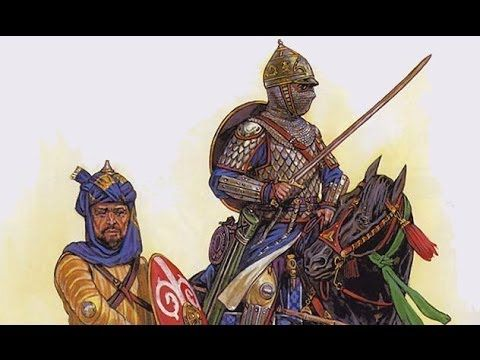 Muslim Cannibals of the Crusades