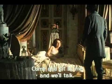 ▶ Дама с камелиями / Dama kameliowa - YouTube