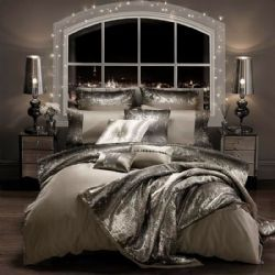 Buy Kylie Mila Praline Duvet Cover From The Next UK Online Shop. Find This  Pin And More On Designer Home Accessories ...