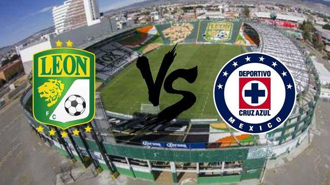 Cruz Azul clasifica y derrota 0-1 al León en Copa MX - http://www.notimundo.com.mx/deportes/cruz-azul-clasifica-y-derrota-0-1-al-leon/