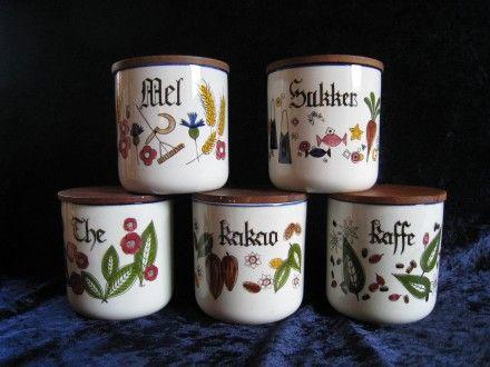 PERNILLE serien - www.knabstrup-samler.dk