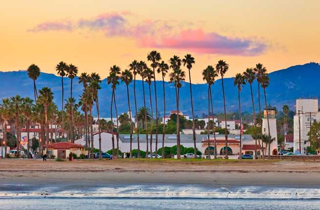 1000 ideas about weather in santa barbara on pinterest for Santa barbara vacation ideas