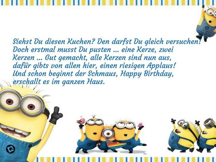 Schön Sprüche Kindergeburtstag U003eu003e Best 20 Spruche Kindergeburtstag Ideas On  Pinterest