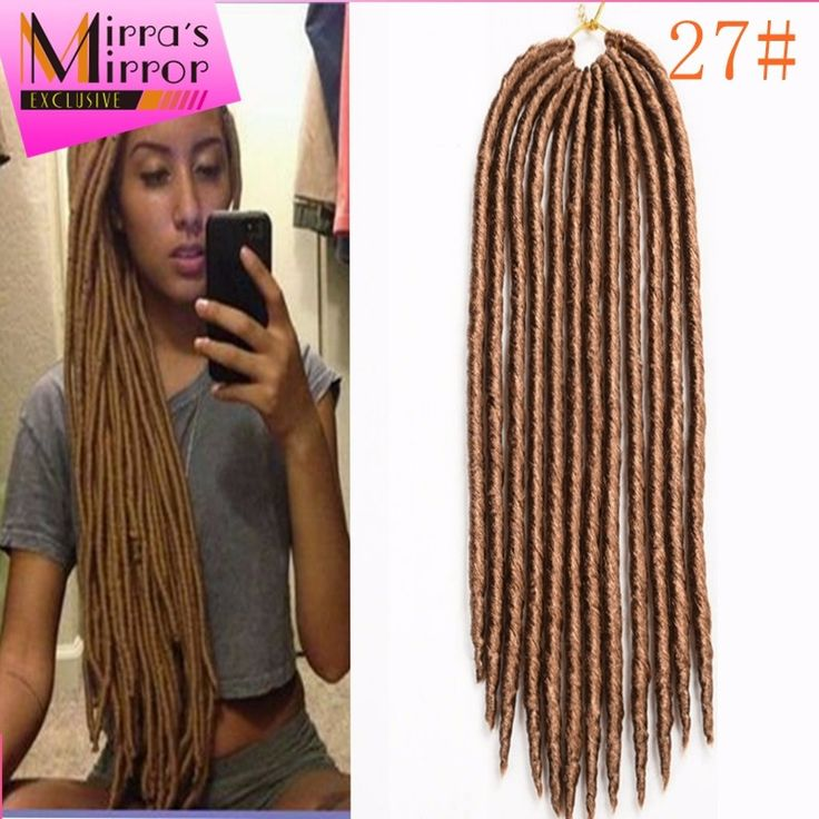 Crochet Hair Retailers : Faux Locs Crochet Hair Braids hair Extension FauxLocs Braids Crochet ...