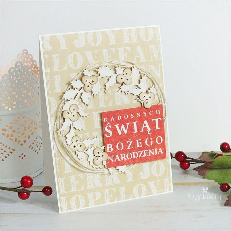Kartki Świąteczne – Charytatywnie