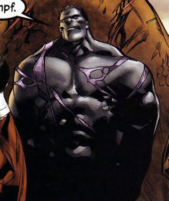 "Robert David BANNER (The HULK) | Earth 311 | ""Bruce BANNER"" (The HULK) | Marvel 1602#2 (2003) | One DAY One HERO"