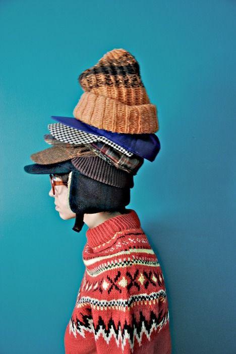 #hats #kids