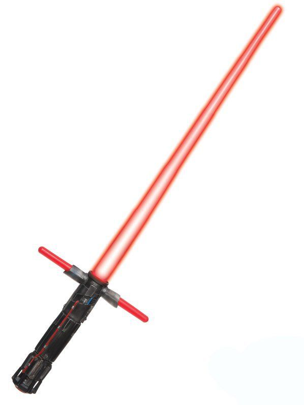 Check Out Star Wars Episode Vii Kylo Ren Lightsaber Star Wars From Wholesale Halloween Costumes Lightsaber Star Wars Light Saber Kylo Ren Lightsaber