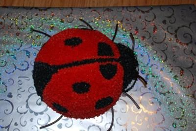17 Best Images About Ball Tin Cakes On Pinterest Bee