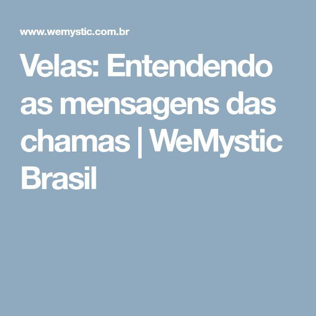 Velas: Entendendo as mensagens das chamas | WeMystic Brasil
