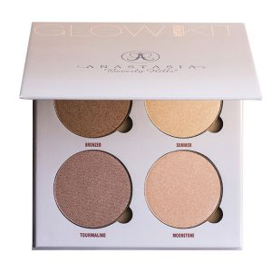 Anastasia Glow Kit Highlighter Sun Dipped