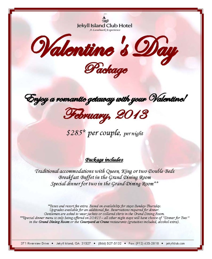 valentines hotel packages galveston