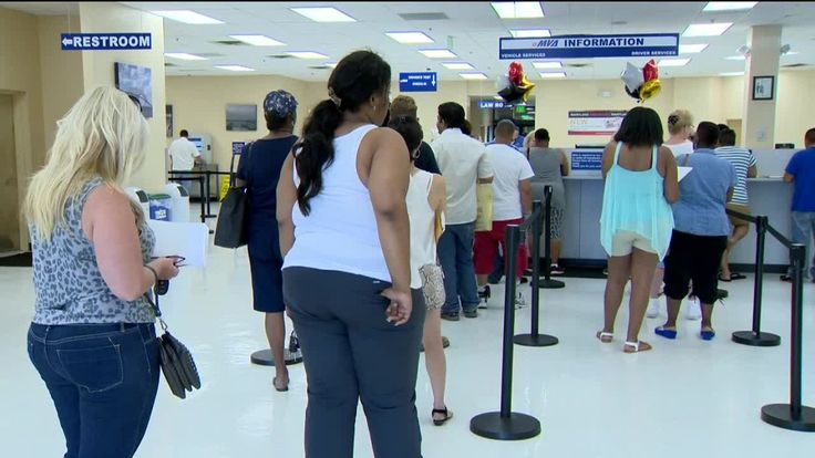 New policy Maryland driver's license renewal goes online