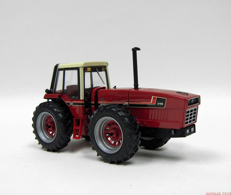 by Outback T...C Farmall Tractor