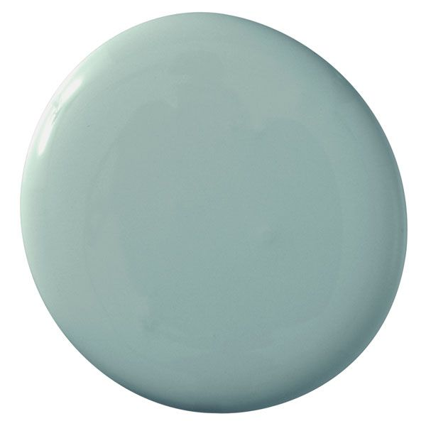 Best Colors for Your Front Door: BM Covington Blue HC-138