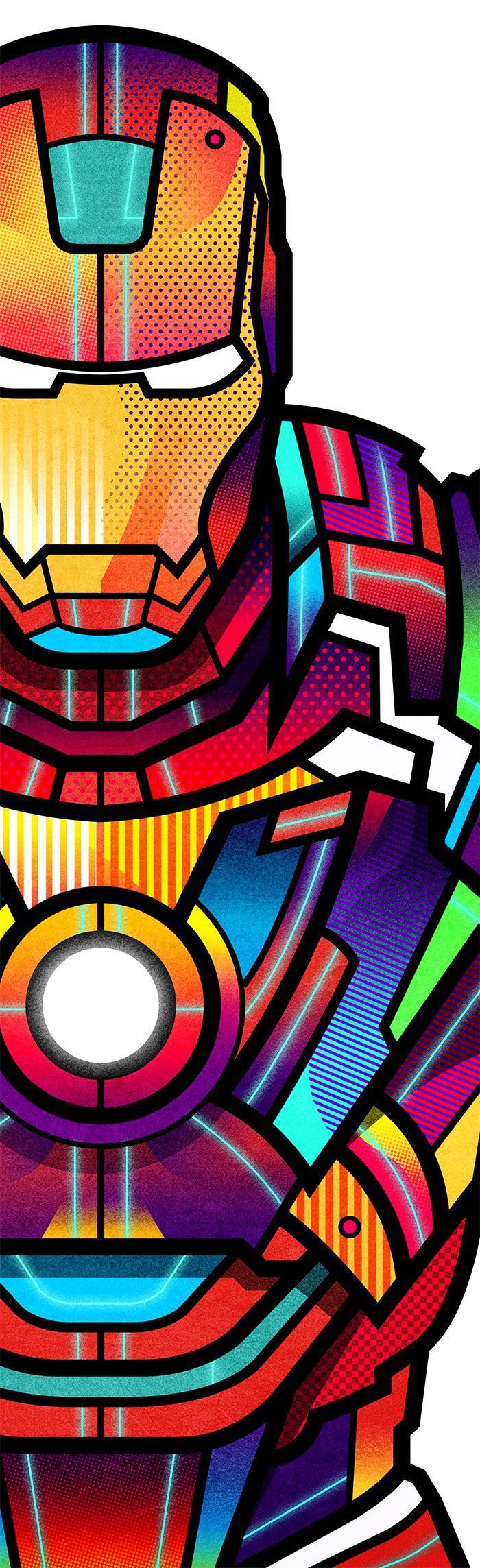 Marvel • Official Art Showcase on Behance