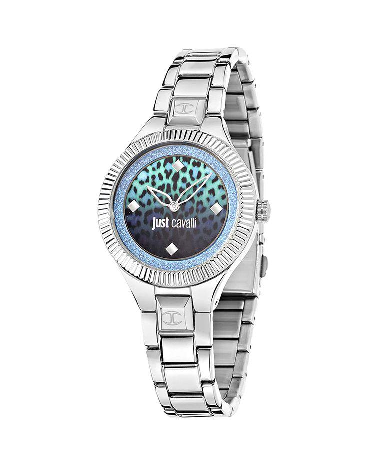 Ρολόι JUST CAVALLI R7253215505