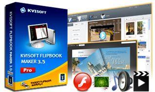 PDF to Digital Magazine Software