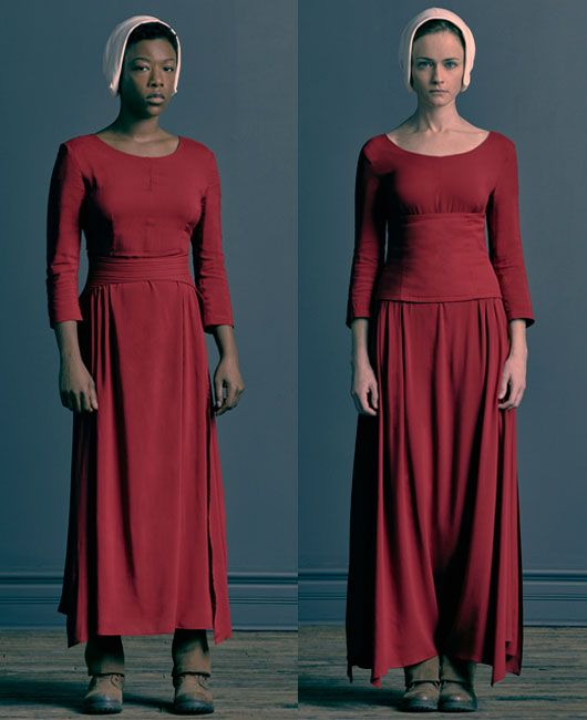 """power in the handmaids tale A recap of """"the handmaid's tale"""" season two, episode nine: """"smart power"""" it's hard not to hear echoes of real-life tensions between the us and canada in the penultimate episode of."""