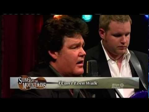 Marty Raybon-I Can't Even Walk Without You Holding My Hand /Christian Country
