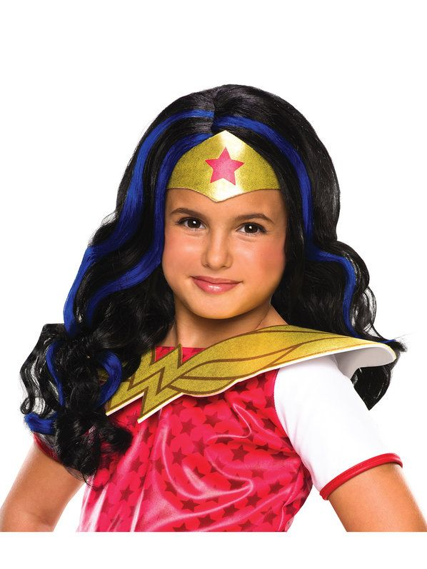 32 Best Dc Superhero Girls Costume Ideas Images On -3561