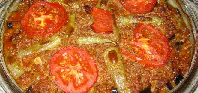 Akşam yemeği için lezzetli bir tarif; Patlıcan Oturtma ;)  #akşam #yemek #lezzetli #tarif #patlıcanoturtma  http://www.yemekhaberleri.com/patlican-oturtma/