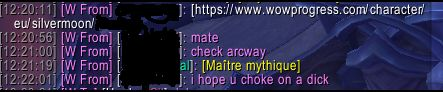 friendly asking for a inv #worldofwarcraft #blizzard #Hearthstone #wow #Warcraft #BlizzardCS #gaming