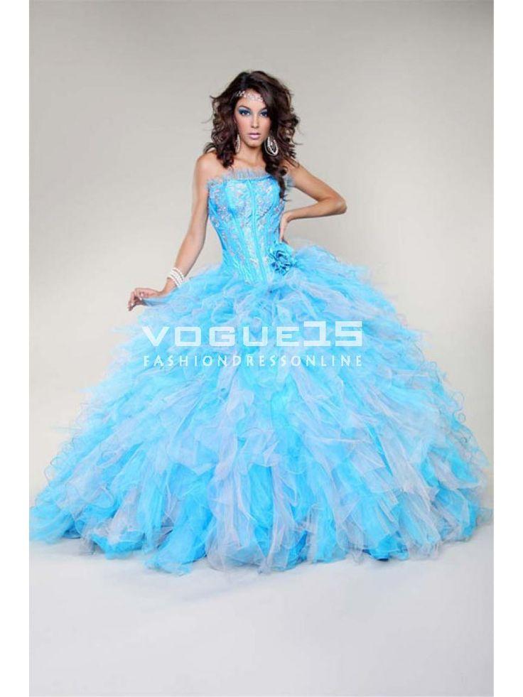 damas dresses aqua | ... Dresses_Cheap Quinceanera Dresses 2013,15 dresses 2013,Dama Dresses