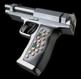 A Biometric Smart Gun