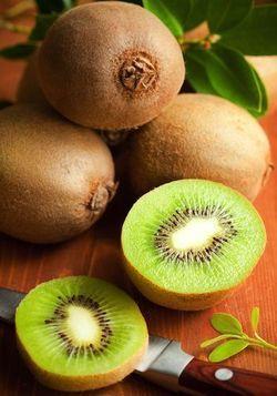 Kiwi #photo #fruit